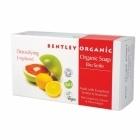 BENTLEY ORGANIC organiczne mydło detoksykujące 150g