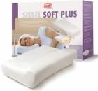 SISSEL SOFT PLUS poduszka ortopedyczna + bawełniana poszewka