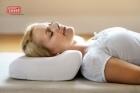 Sissel Soft - poduszka ortopedyczna + bawełniana poszewka