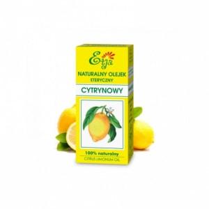 ETJA OLEJEK ETERYCZNY Cytrynowy 10 ml