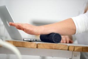 SISSEL MYOFASCIA ROLLER MINI wałek do masażu i ćwiczeń