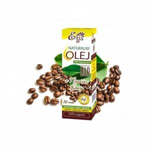 ETJA OLEJEK KOSMETYCZNY z nasion Kawy BIO 50 ml