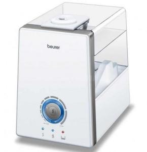 BEURER LB 88 Biały Nawilżacz powietrza z parowaniem wody