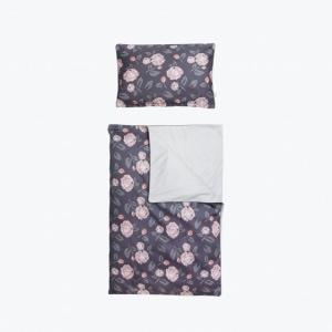 MAAMUT PIWONIE pościel bawełniana dla dzieci 90x120