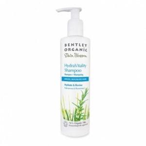 BENTLEY ORGANIC Skin Blossom szampon do włosów nawilżający 300ml