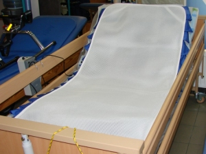 DR SAPPORO VENTO mata przeciwodleżynowa 90 x 200 cm