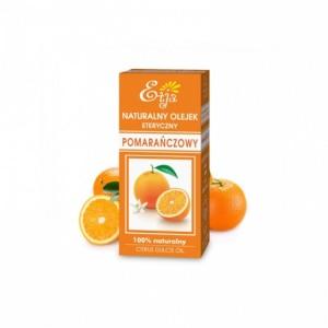 ETJA OLEJEK ETERYCZNY Pomarańczowy 10 ml