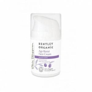 BENTLEY ORGANIC Skin Blossom krem przeciwzmarszczkowy 50ml