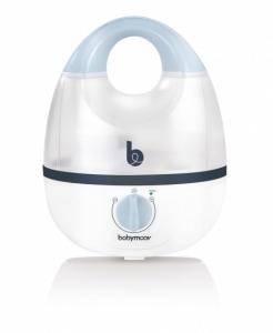 BABYMOOV HYGRO AQUARIUM Ultradźwiękowy nawilżacz powietrza