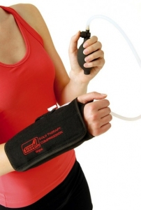 SISSEL Cold Therapy Compression na nadgarstek